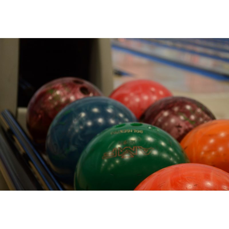 Billet A Partir De 20 Billets Bowling National Validite 31 12 19